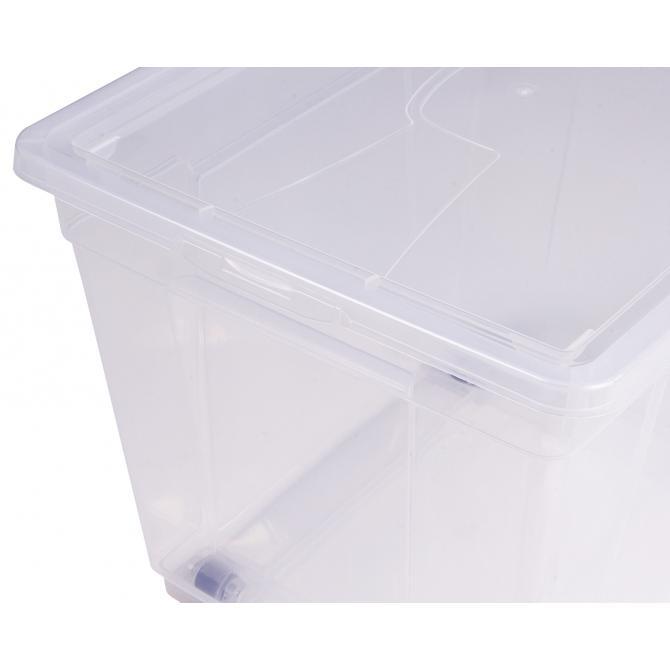 ONDIS24 Aufbewahrungsbox Box Easy M-H