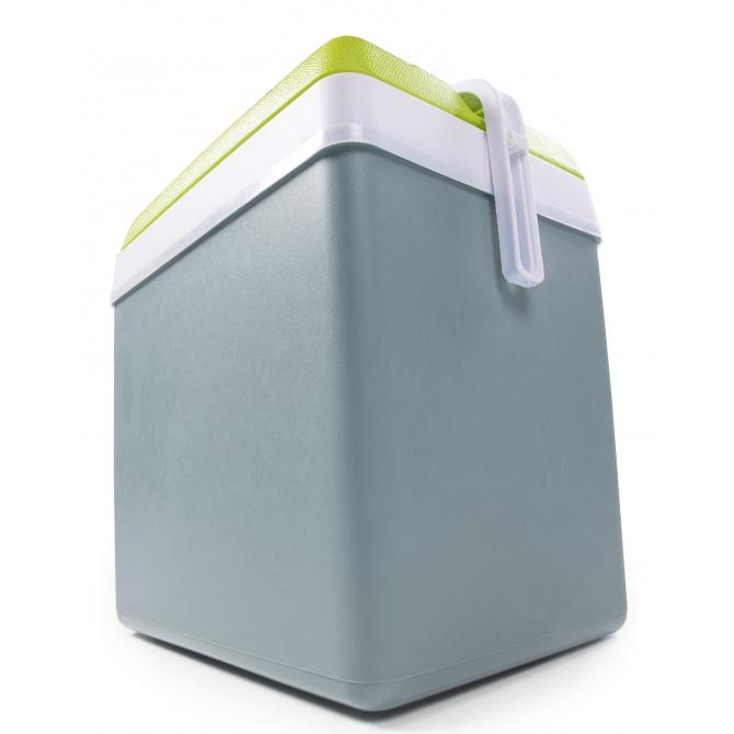 ONDIS24 Kühlbox Thermobehälter Promo 24 Liter grau