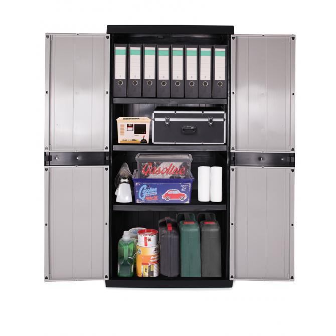 ONDIS24 Kunststoffschrank MEGA XL
