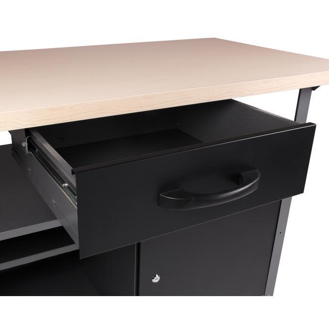 ONDIS24 Werkstatt Klaus 3 Schränke + Comfort XL Schrank