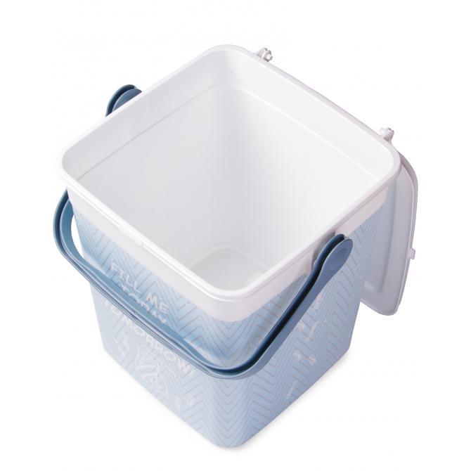 ONDIS24 Waschmittelbox Witty 9L