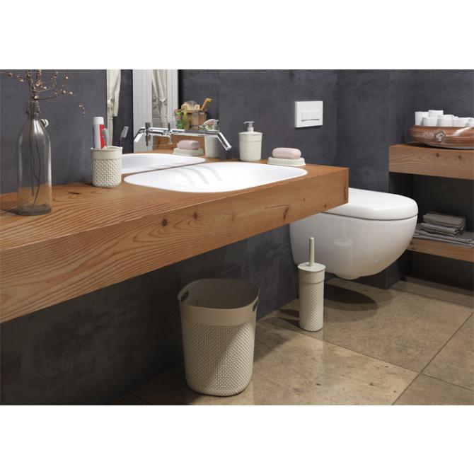 Taupe Couchtische Online Kaufen: Ondis24 Toilettenbürste Taupe Günstig Online Kaufen