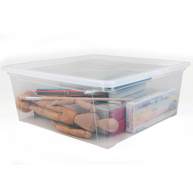 ONDIS24 Aufbewahrungsbox Easy L
