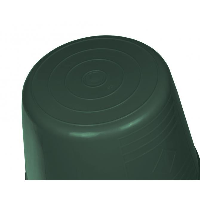 ONDIS24 Flexi Tub 15  L dunkelgrün