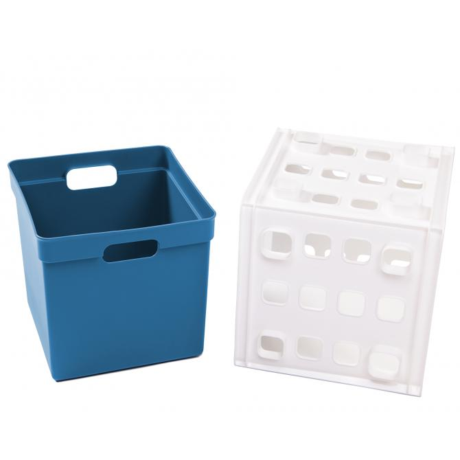 ONDIS24 Regalsystem Steckregal Cube Storage