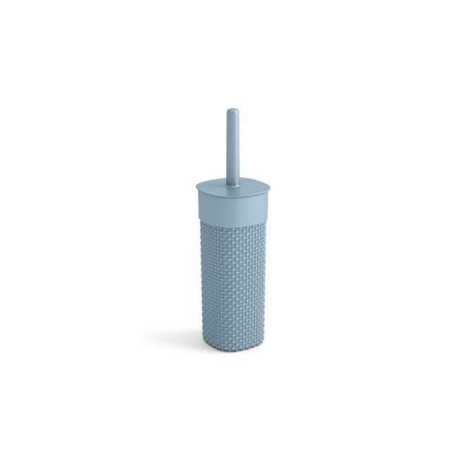 ONDIS24 Badezimmer Set Filo Bad Utensilien blau