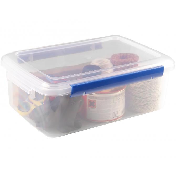 ONDIS24 Master Food Box 13.5 L