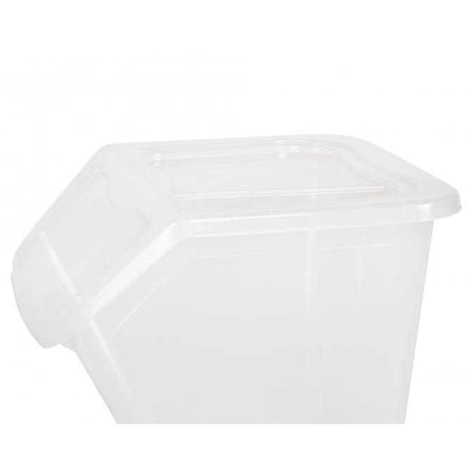 ONDIS24 T-Box Transparent