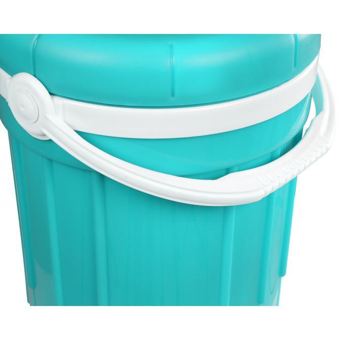 ONDIS24 Thermobehälter für Getränke kalt mit Auslaufhahn 4 L