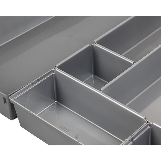 ONDIS24 Schubladen Ordnungssystem Werkstatt Combini Set 12