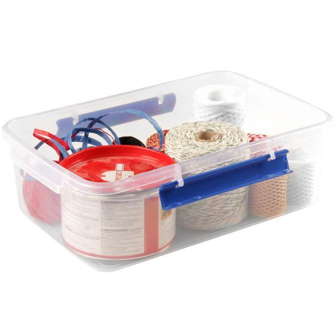 ONDIS24 Master Food Box 5.5 L