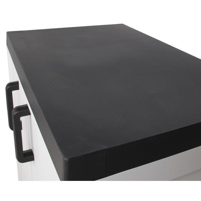 ONDIS24 Kunststoffbeistellschrank Comfort XL