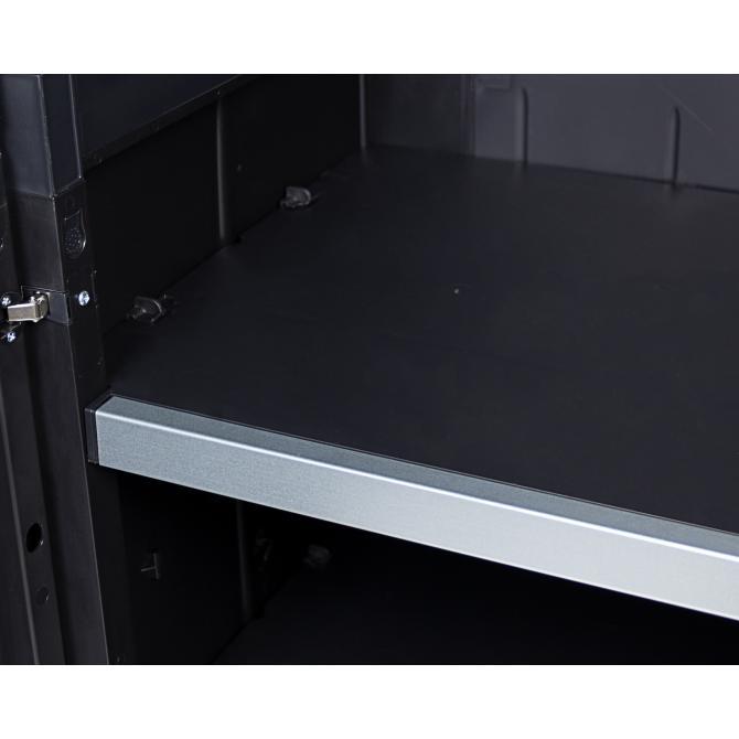 ONDIS24 Powercab XXL High Werkstattschrank Kunststoff Metall