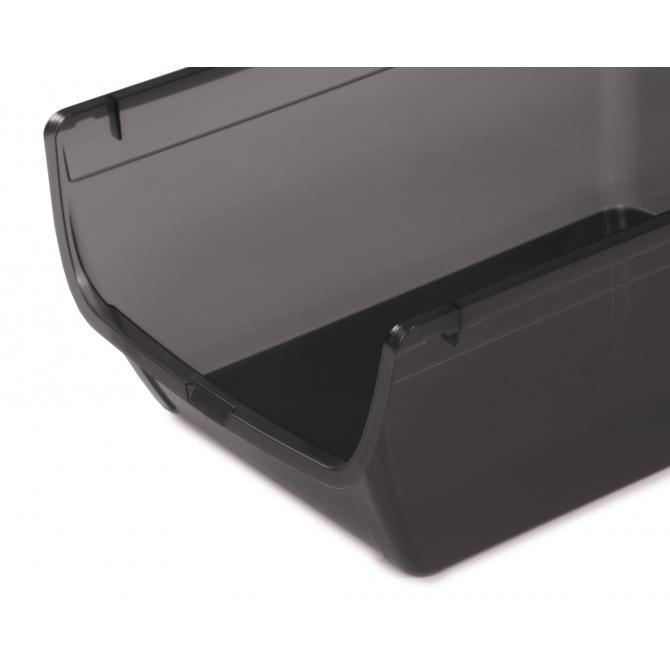 ONDIS24 Aufbewahrungsbox One Box M smoky