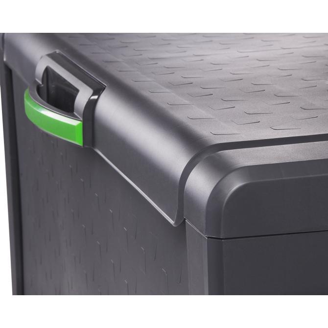 ONDIS24 Kissenbox Gartenbox Moby 300 L