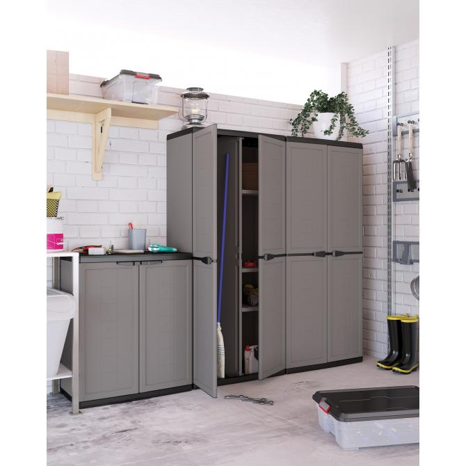 ONDIS24 Jolly Aktionsset Schrank + BS