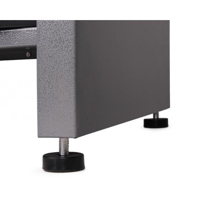 ONDIS24 Werkstatt Set 240cm komplett LED Bluetooth & Steckdose