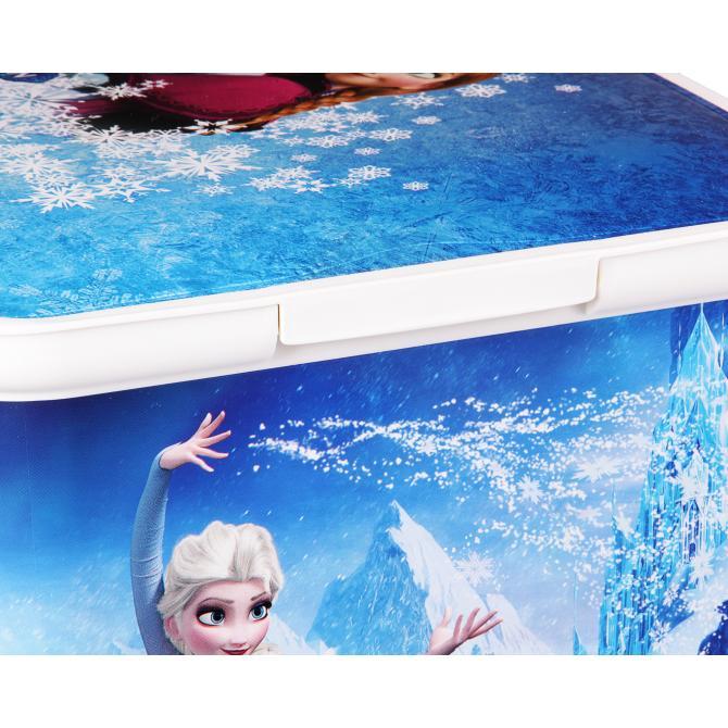 ONDIS24 Curver Box Spielzeugkiste Disney Frozen