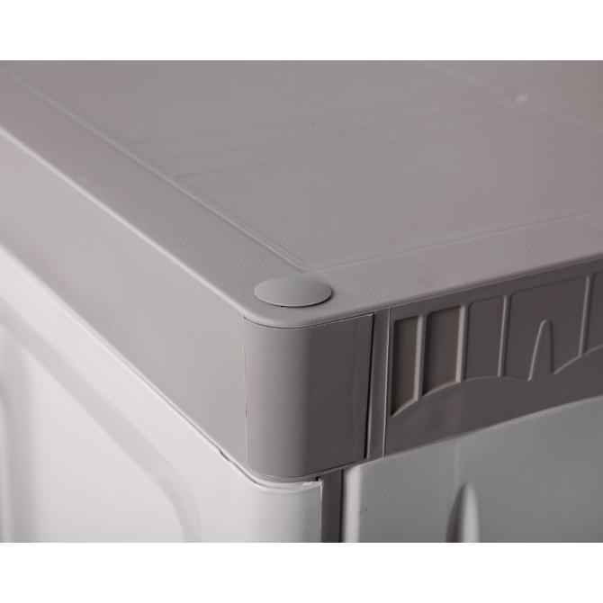 ONDIS24 Kunststoffschrank Beistellschrank Excellent XL
