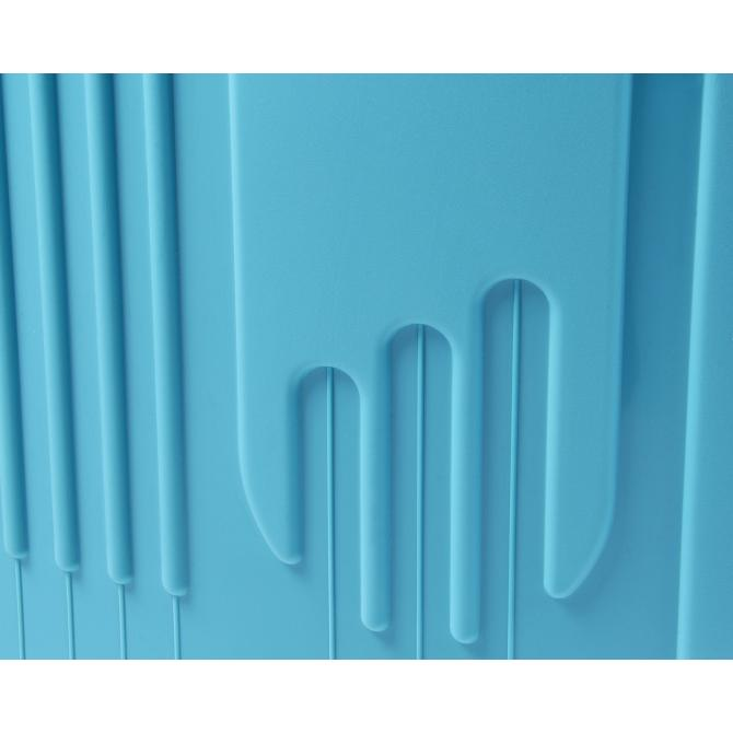 ONDIS24 Kühlbox Thermobehälter Eisberg 32 Liter türkis