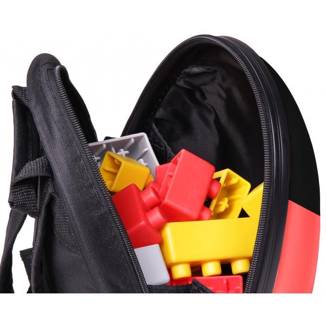 ONDIS24 Kinderrucksack mit Motiv L