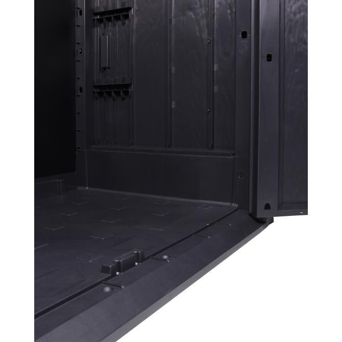ONDIS24 Gartenbox Mülltonnenbox Storer Plus XL