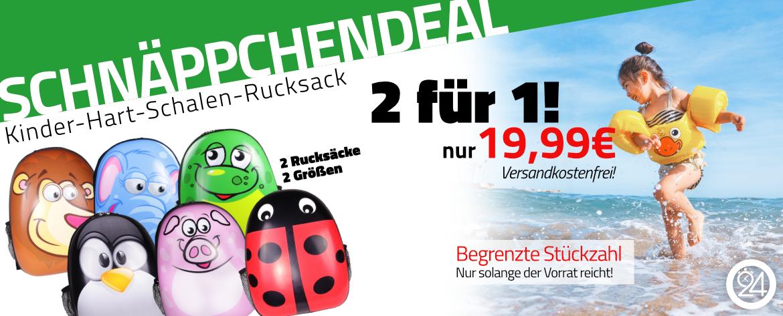 Rucksack Sets