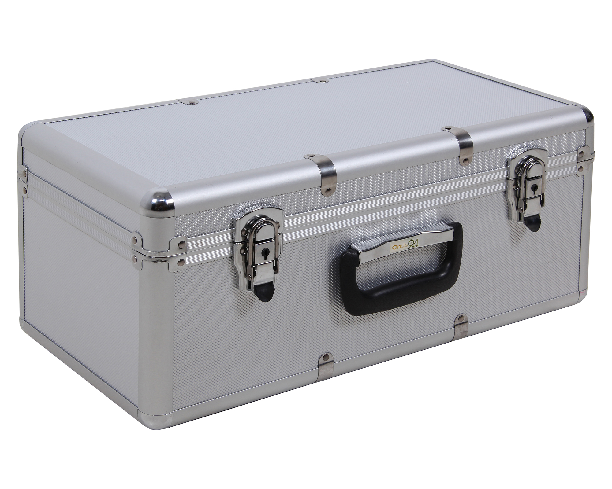 ondis24 aufbewahrungskoffer alukoffer silber xs g nstig online kaufen. Black Bedroom Furniture Sets. Home Design Ideas