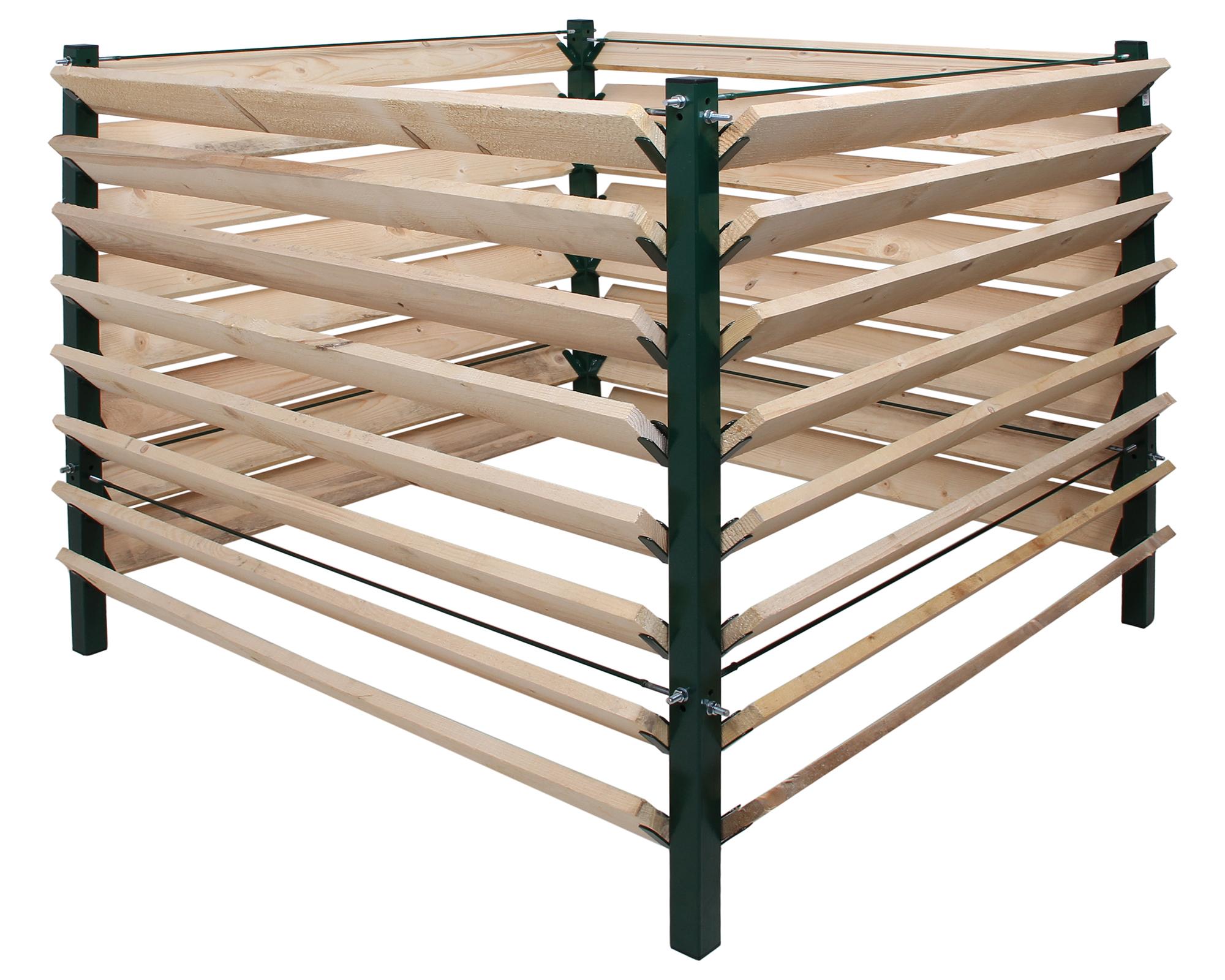 ondis24 komposter kompostsilo avangarde 1300 g nstig. Black Bedroom Furniture Sets. Home Design Ideas