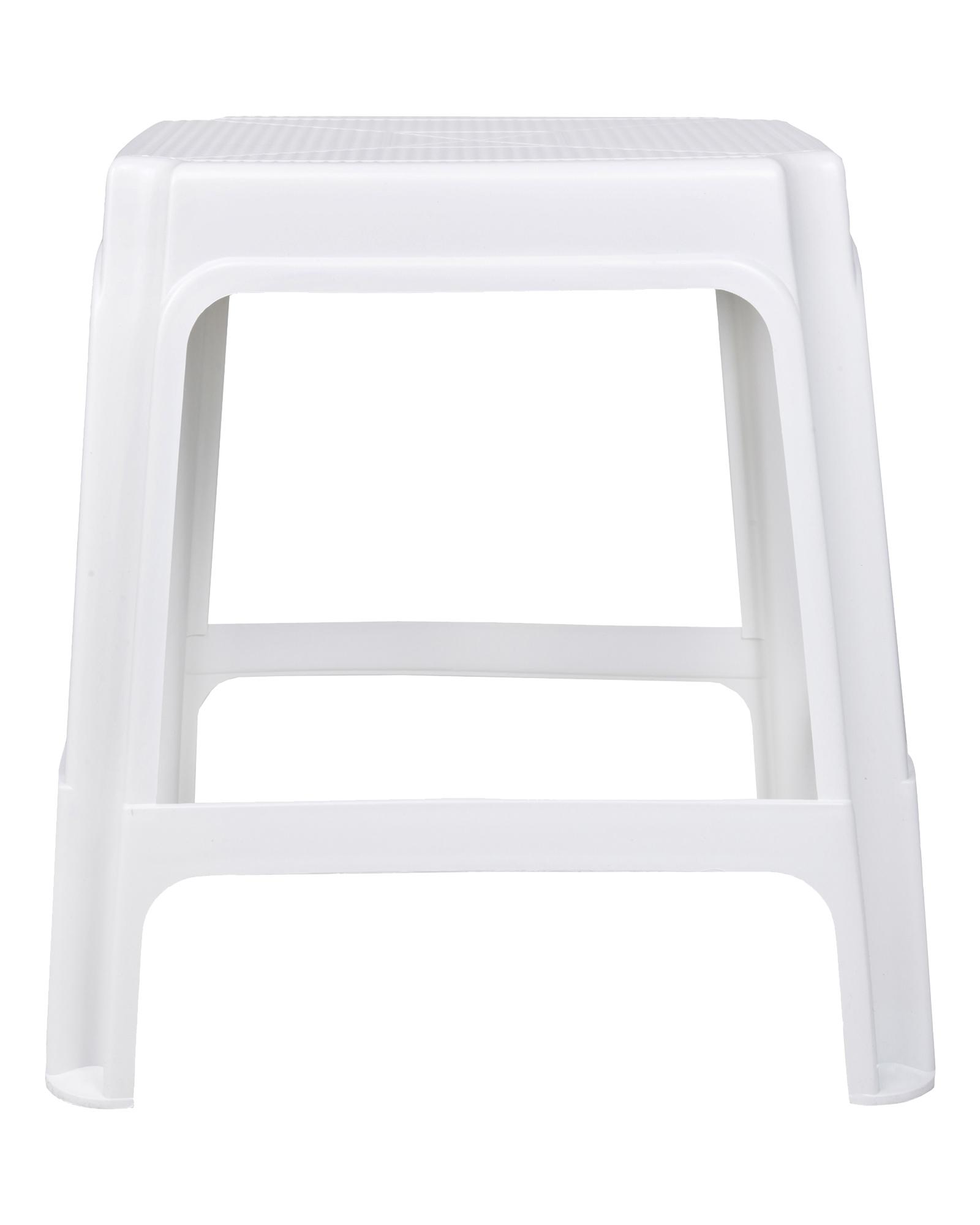 Ondis24 Hocker Sitzhocker Badhocker weiß günstig online kaufen | {Badhocker weiß 30}