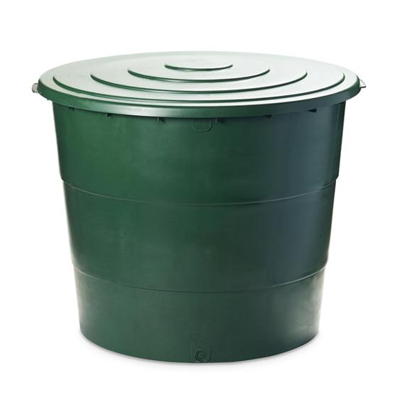 Innovativ Ondis24 Regentonne Wassertank Ecotank 500 Liter günstig online kaufen AK58