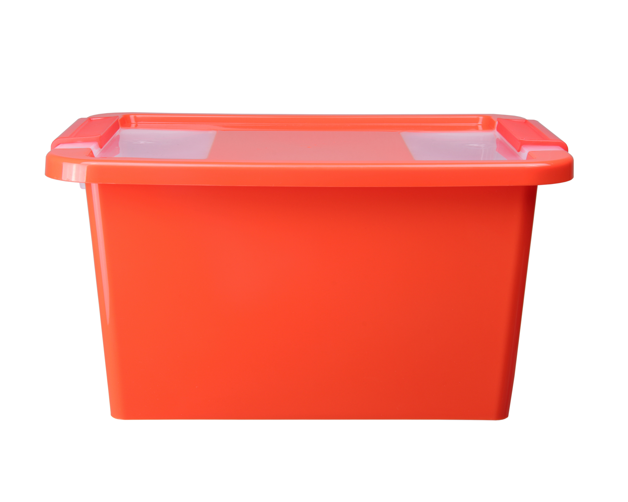 3aca72783ae84 Ondis24 Aufbewahrungsbox Klipp Box S orange günstig online kaufen