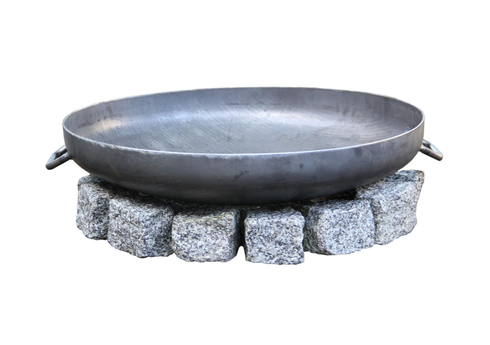 ondis24 feuerschale grill 70 cm g nstig online kaufen. Black Bedroom Furniture Sets. Home Design Ideas