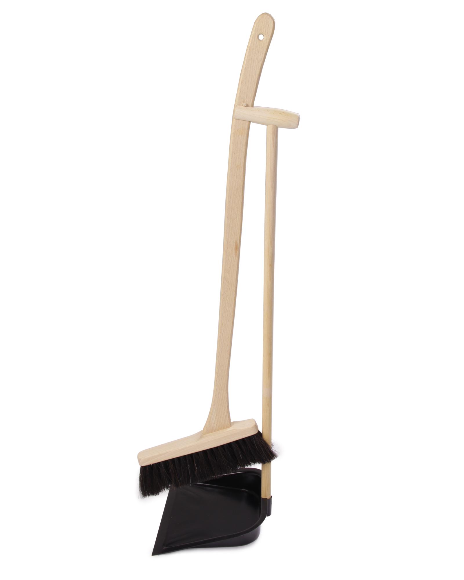 ondis24 kehrschaufel und besen mit langem stiel g nstig online kaufen. Black Bedroom Furniture Sets. Home Design Ideas