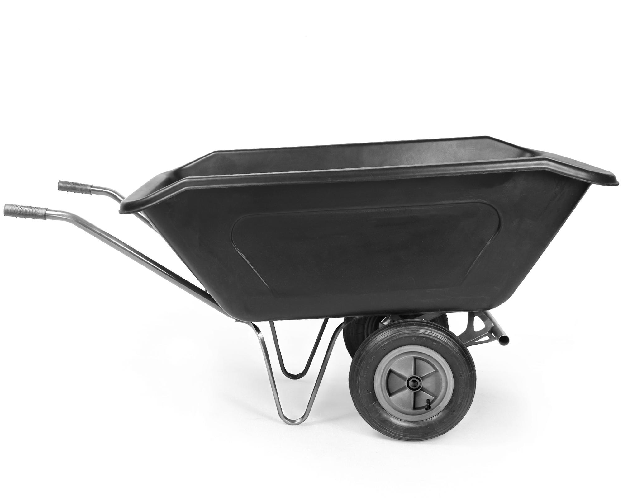 ondis24 bauschubkarre transportkarre zweirad schubkarre. Black Bedroom Furniture Sets. Home Design Ideas
