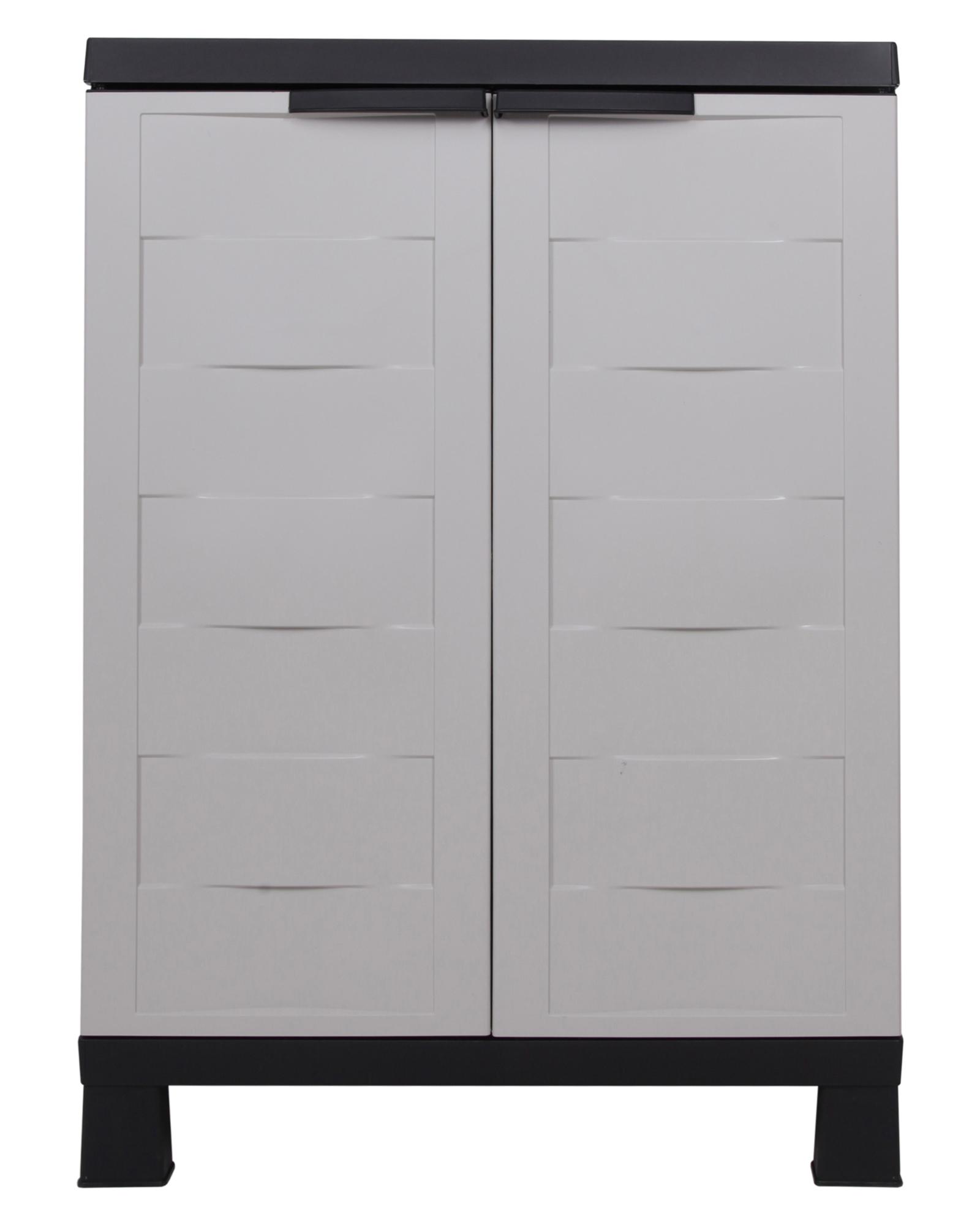 ondis24 kunststoffschrank small prestige g nstig online kaufen. Black Bedroom Furniture Sets. Home Design Ideas