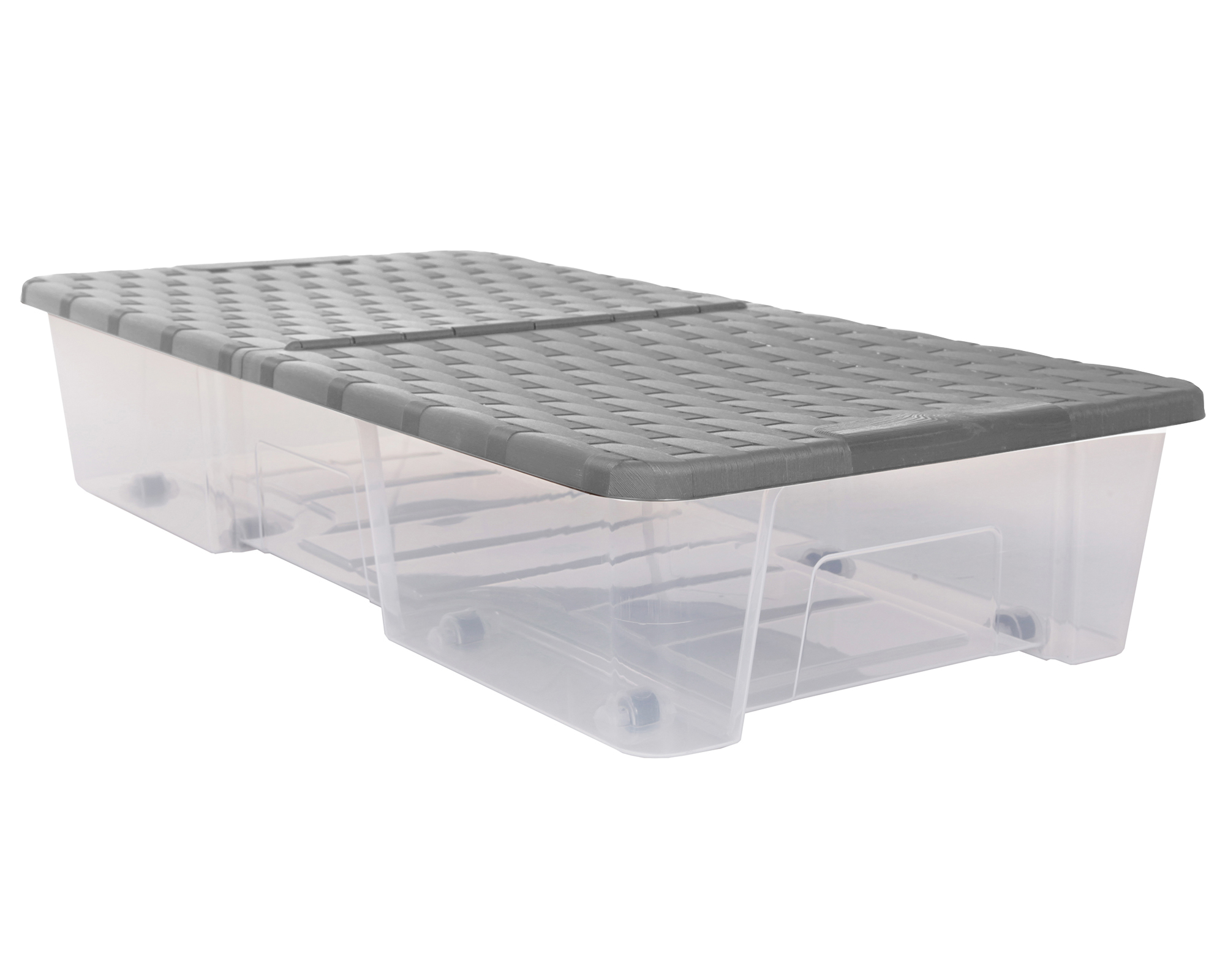 ondis24 unterbettbox mit rollen 35 l g nstig online kaufen