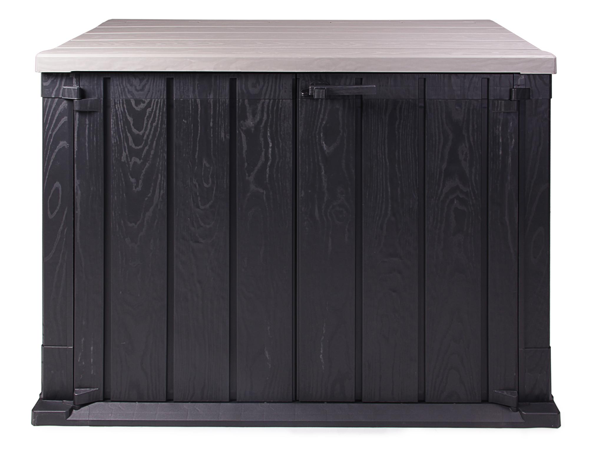 ondis24 gartenbox mülltonnenbox storer plus günstig online kaufen