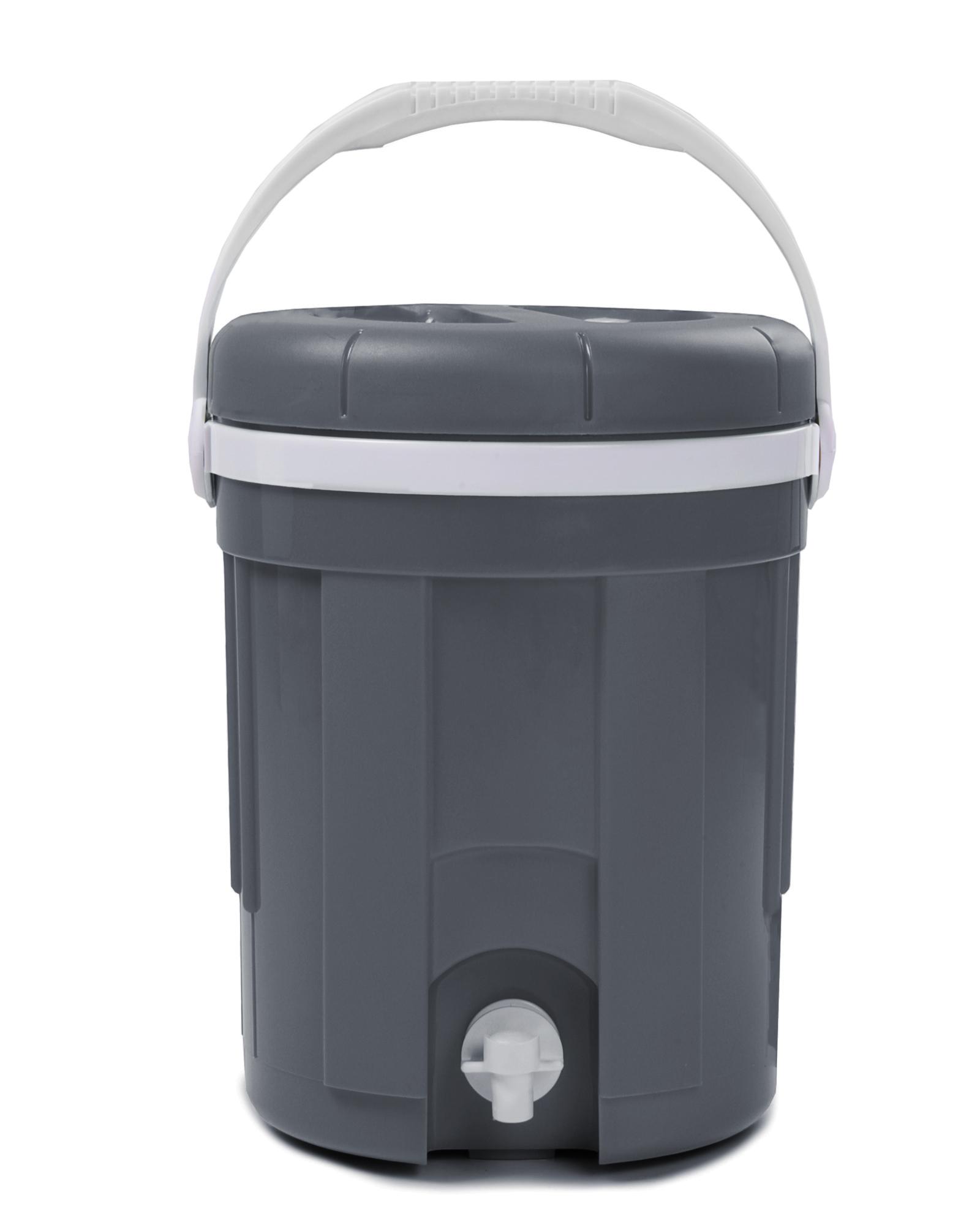Ondis24 Thermobehälter für Getränke kalt mit Auslaufhahn 4 L günstig ...