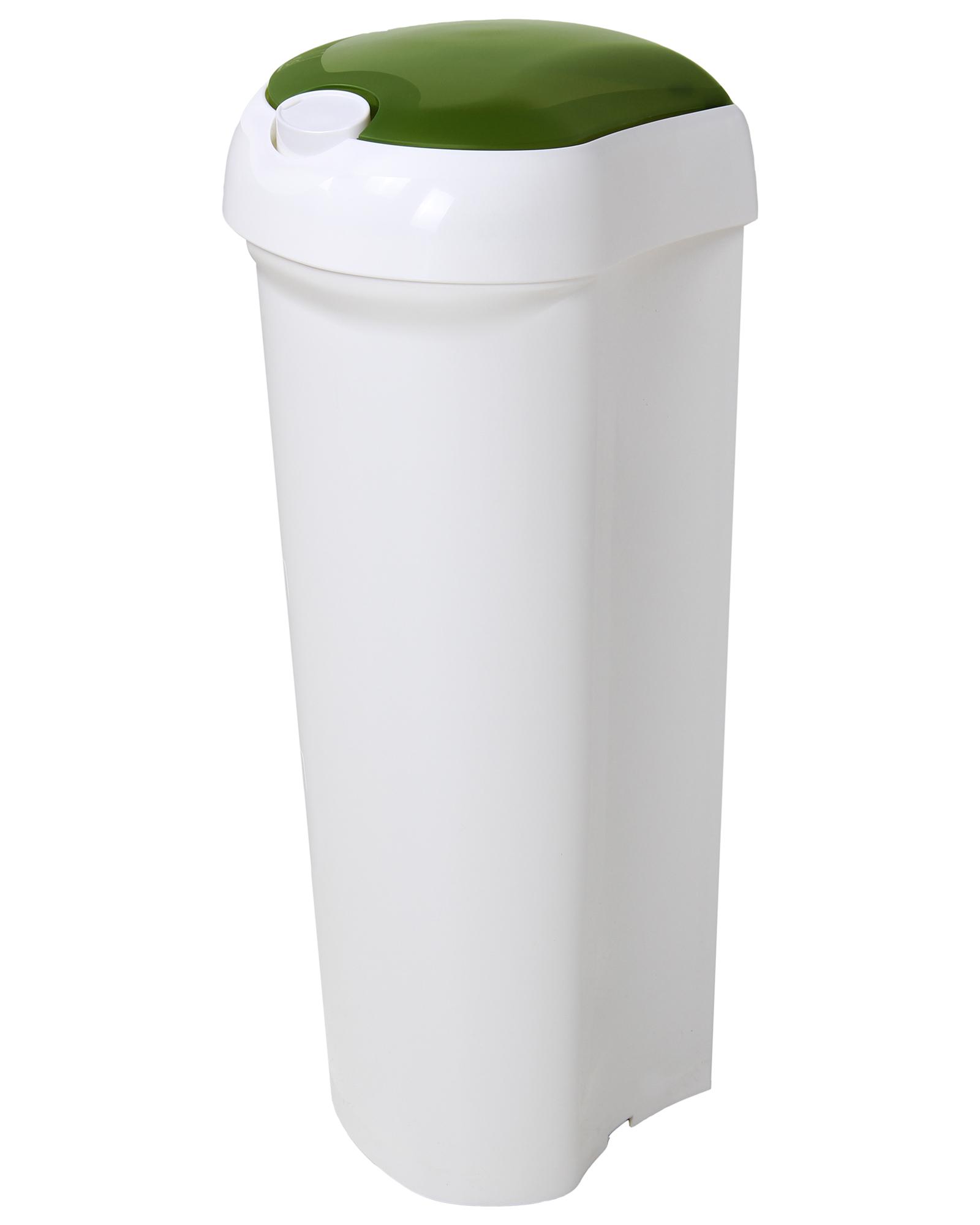 ondis24 m lleimer lotus modul 30 liter gr n g nstig online kaufen. Black Bedroom Furniture Sets. Home Design Ideas