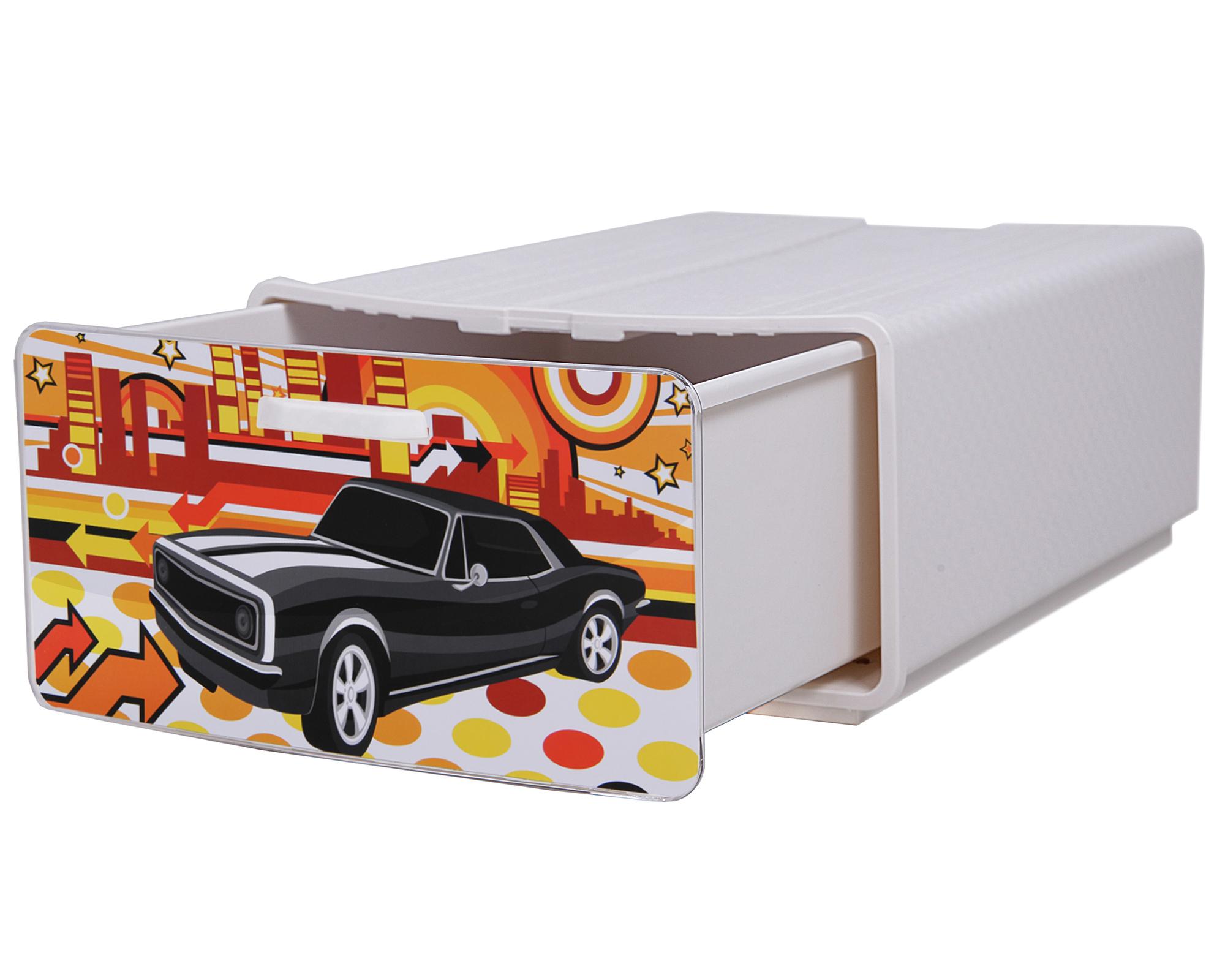 ondis24 boxy schwarzes auto g nstig online kaufen. Black Bedroom Furniture Sets. Home Design Ideas