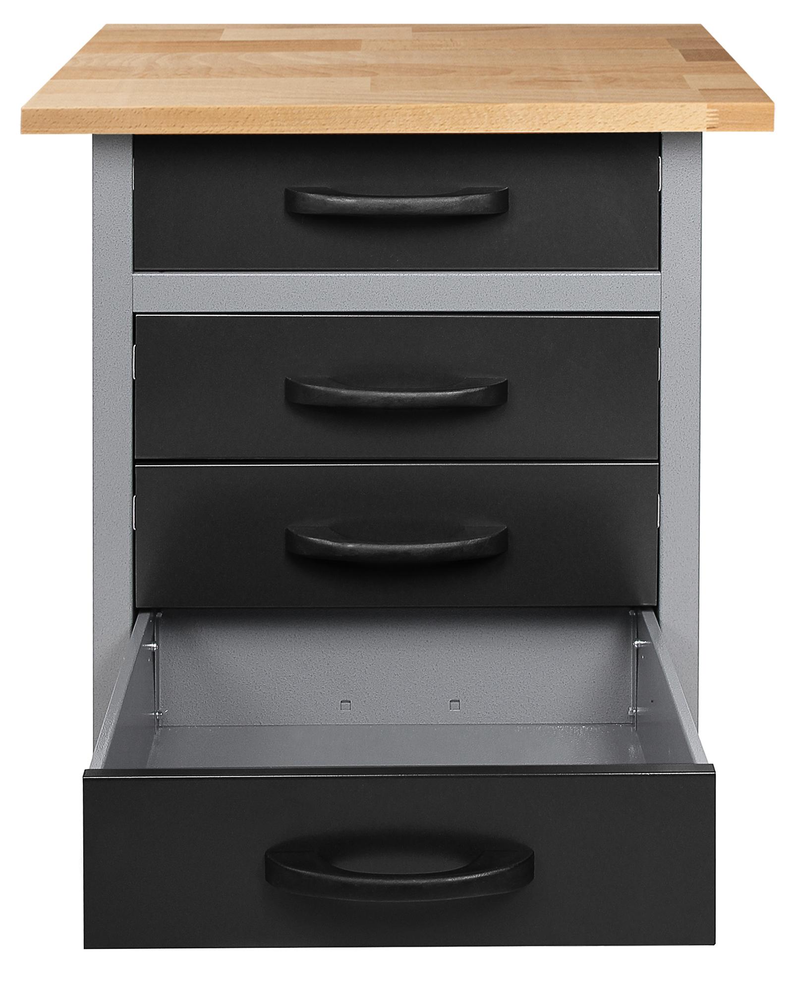 ondis24 werkstatt set entdecker 120 cm 1 schrank g nstig online kaufen. Black Bedroom Furniture Sets. Home Design Ideas