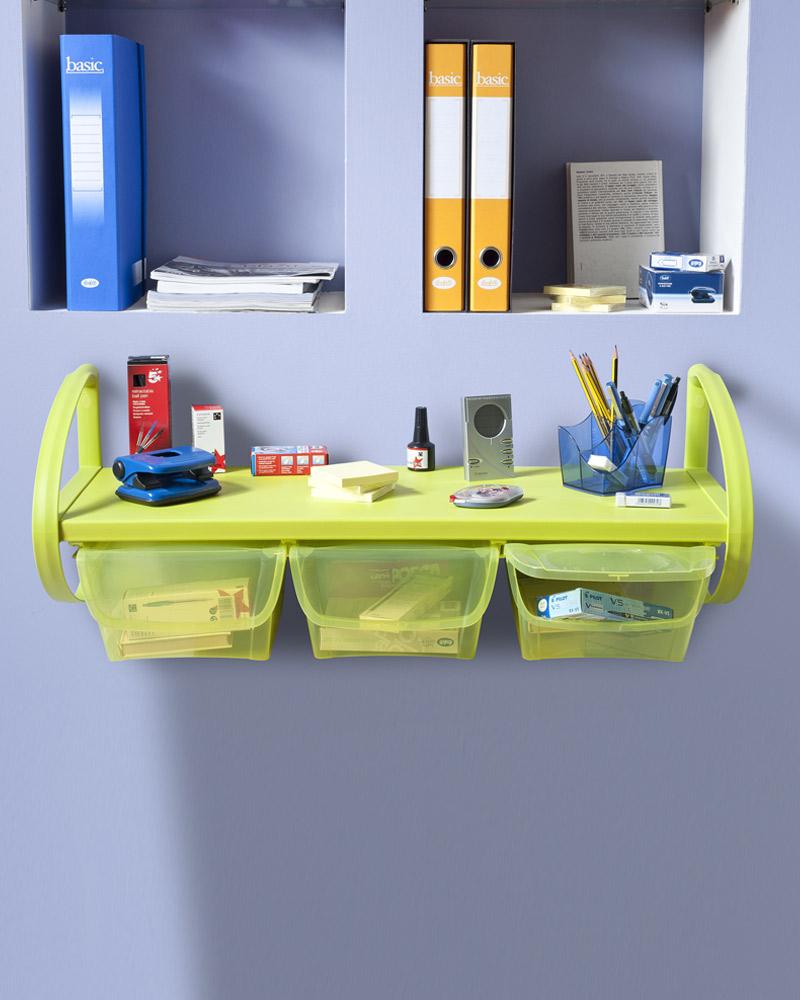 ondis24 regal amadeus 83 plus mit boxen gr n. Black Bedroom Furniture Sets. Home Design Ideas