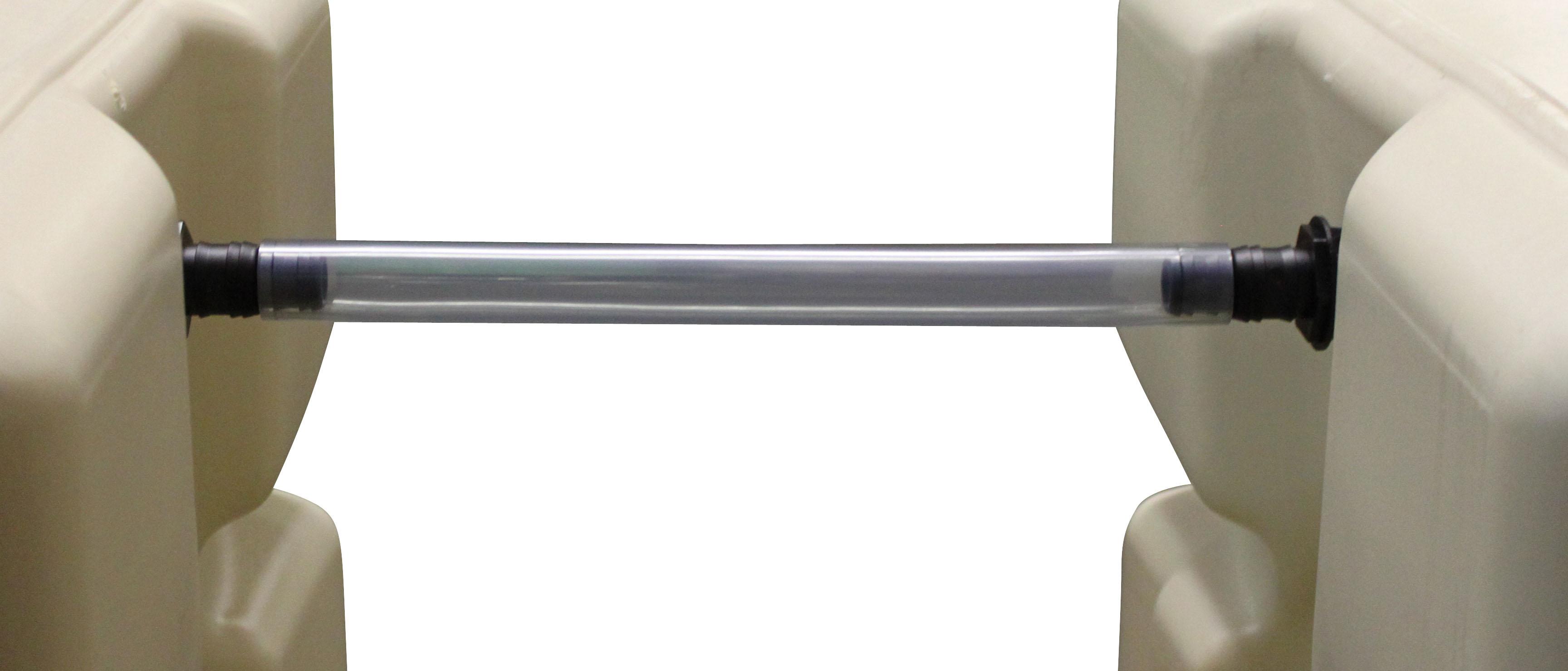 ondis24 regentonnen verbinder set 20 cm. Black Bedroom Furniture Sets. Home Design Ideas