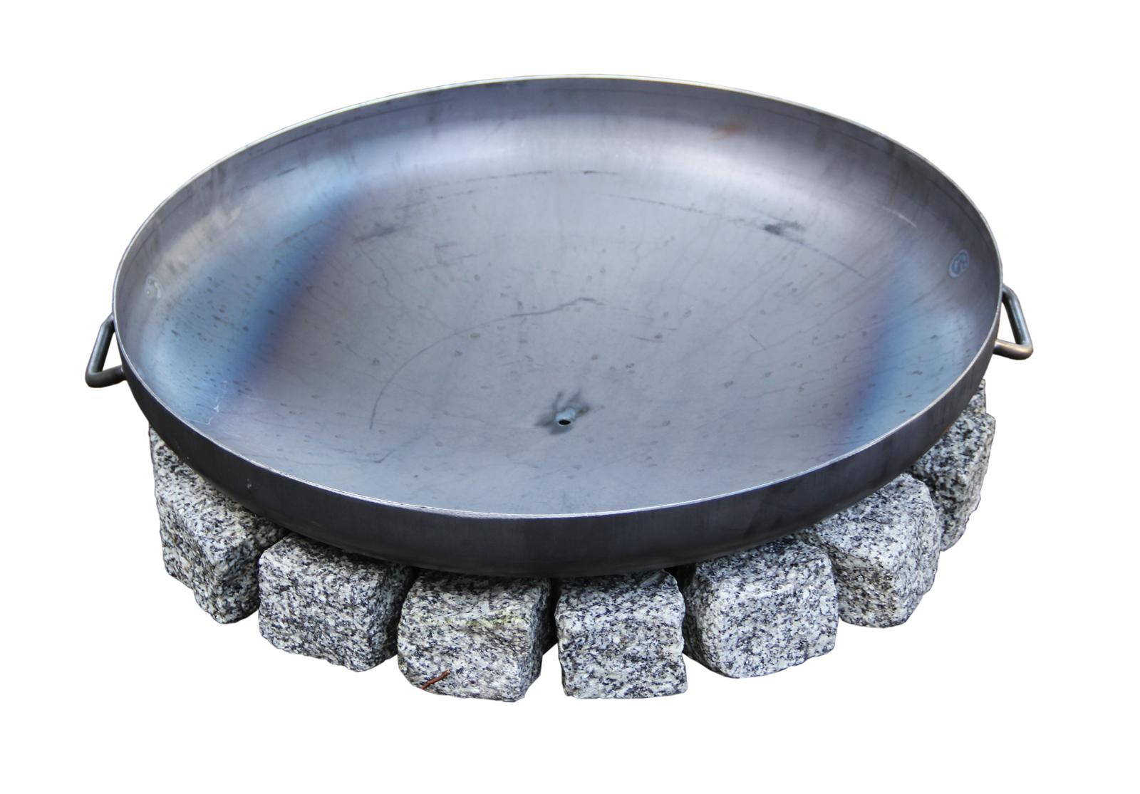 Ondis24 feuerschale grill 80 cm g nstig online kaufen - Grille barbecue 80 cm ...