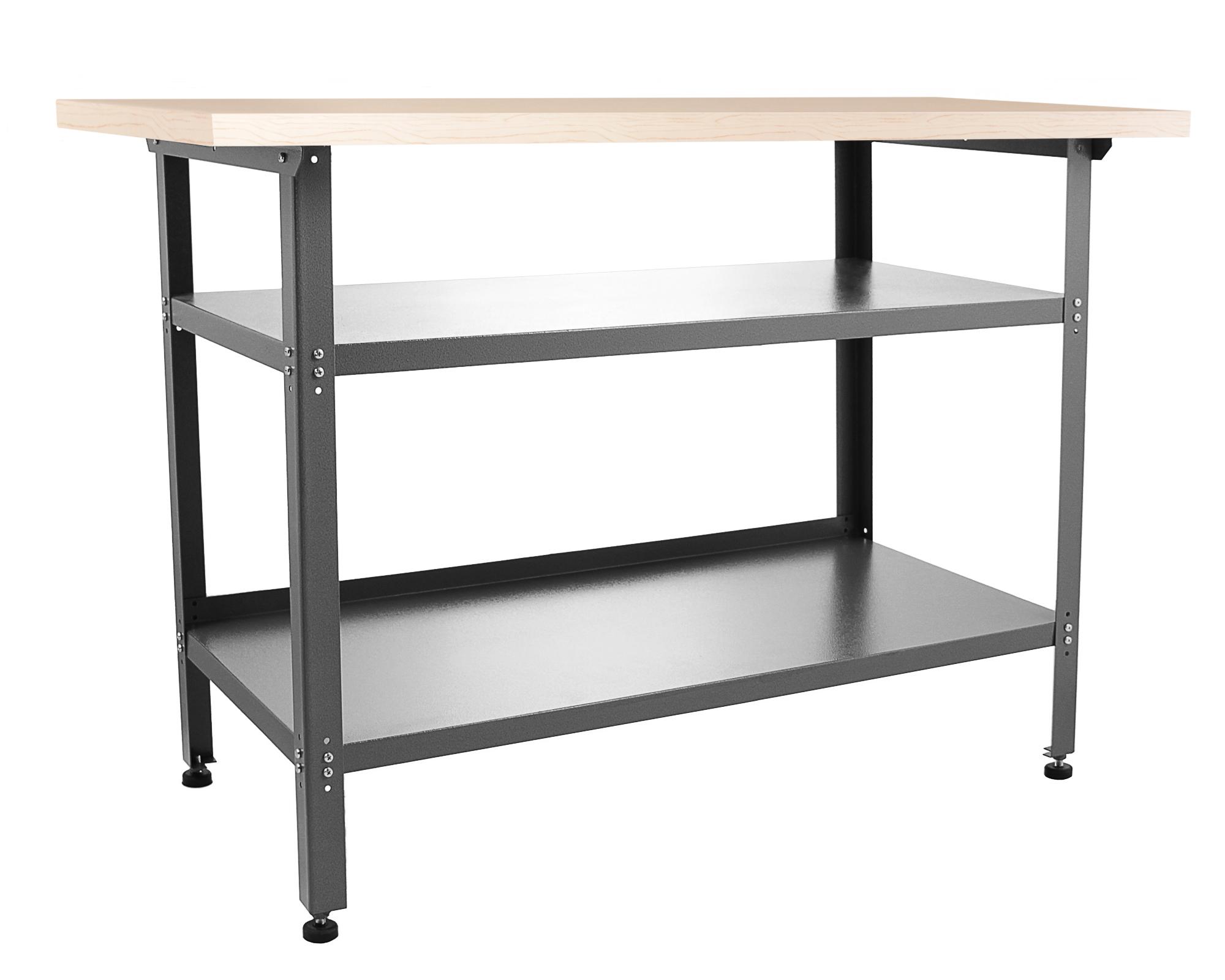 ondis24 werkbank nobbi 120 cm g nstig online kaufen. Black Bedroom Furniture Sets. Home Design Ideas