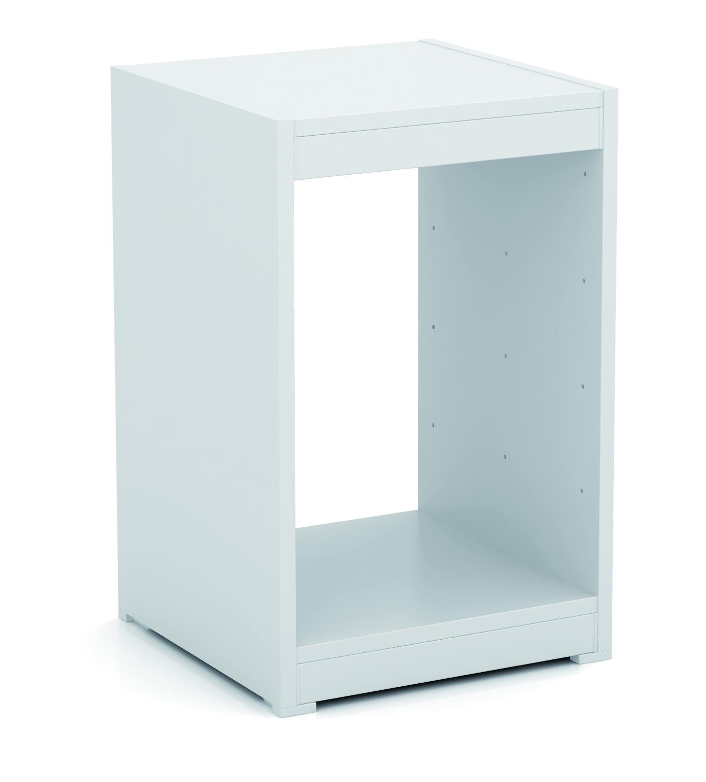 ondis24 kreo regal niedrig g nstig online kaufen. Black Bedroom Furniture Sets. Home Design Ideas