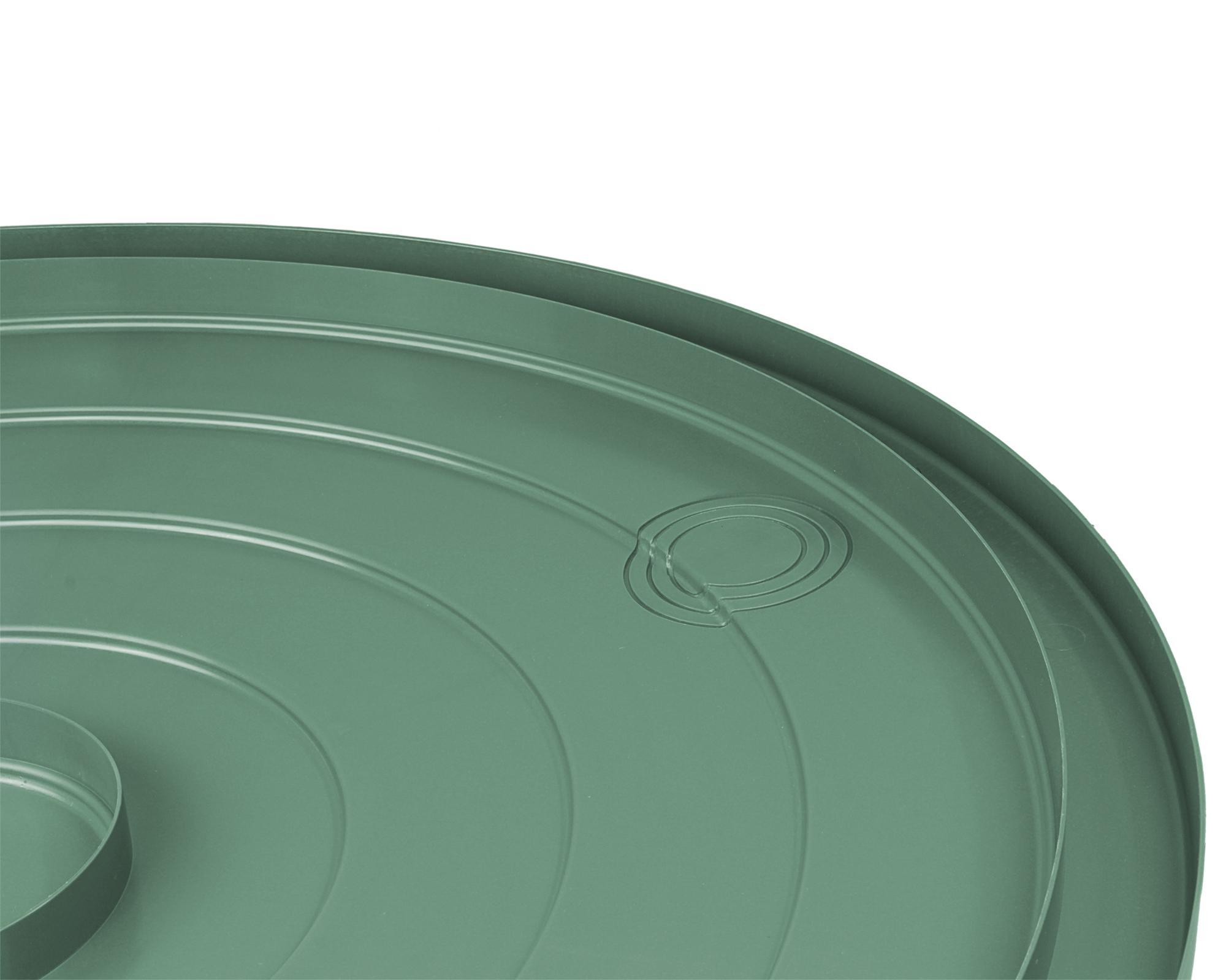 Ondis24 Deckel Regentonne 500 L Aqua Gunstig Online Kaufen