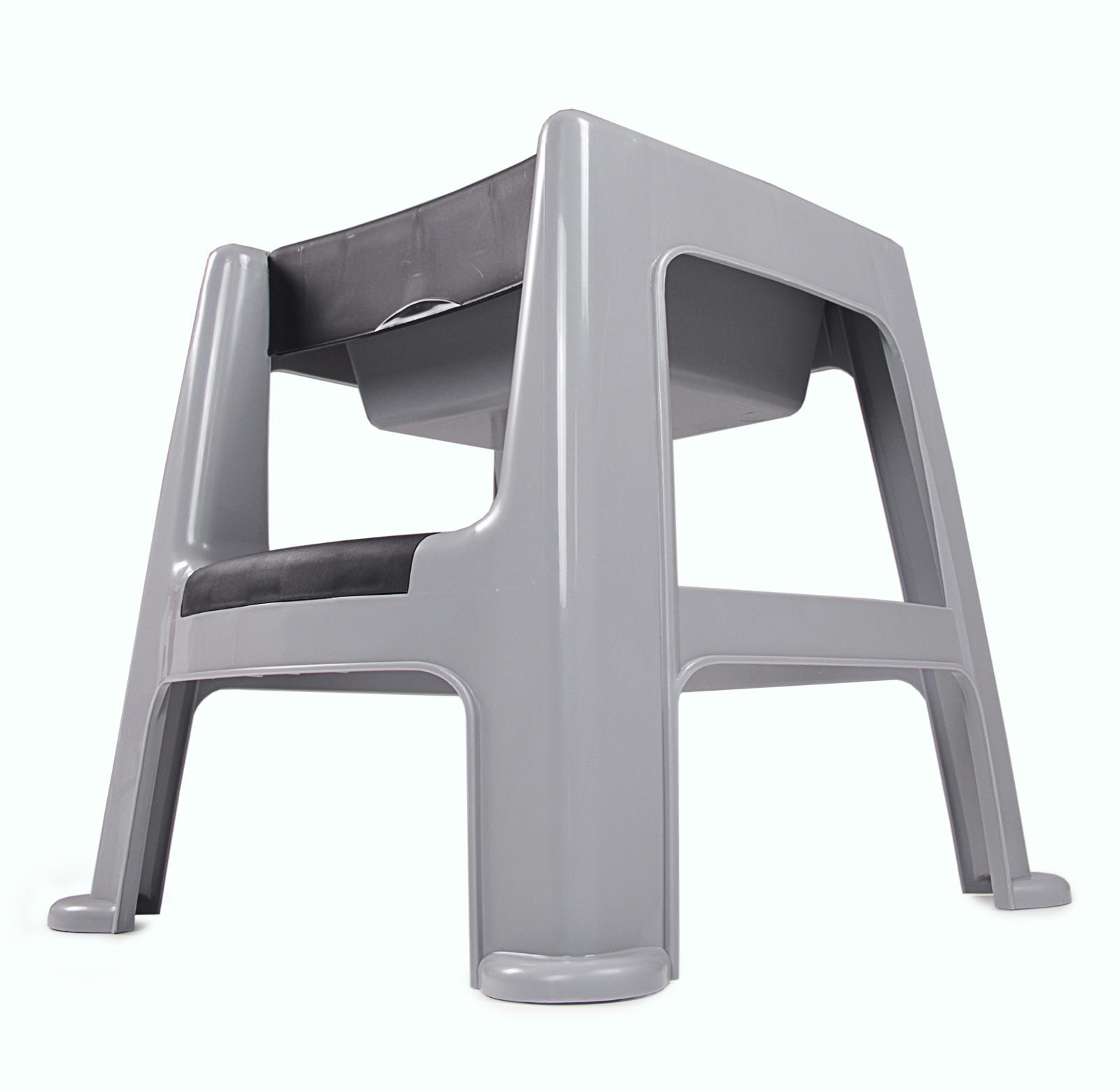 ondis24 hocker sitzhocker trittleiter escapeau g nstig online kaufen. Black Bedroom Furniture Sets. Home Design Ideas