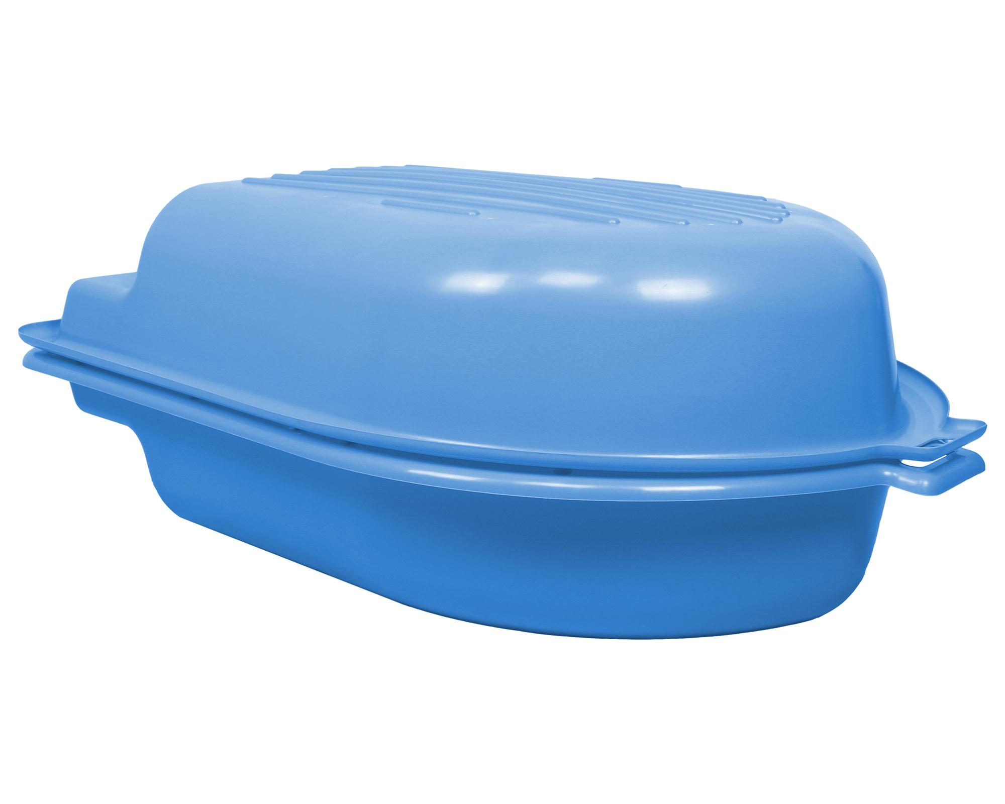 Ondis24 Sandkasten mit Deckel Kunststoff Boot günstig